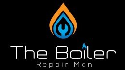 The Boiler Repair Man logo