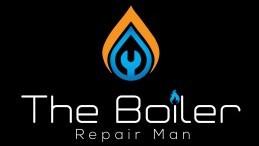 The Boiler Repair Man logo